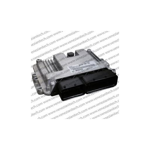 EDC Bosch 0281010730   03G906016