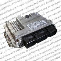 Centralina motore Bosch 0281011612 | 6S61-12A650-VA
