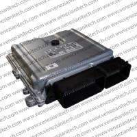 Centralina motore Bosch 0281011830 | A6421500079