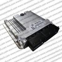 Centralina motore Bosch 0281011835 | 070906016BD