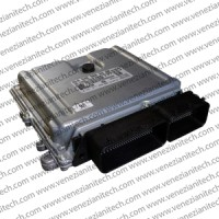 Centralina motore Bosch 0281012029 | A6421501179