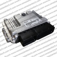 Centralina motore Bosch 0281012143 | 55207176 | 55200528