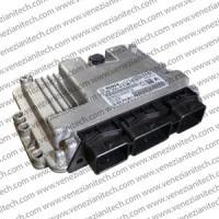Centralina motore Bosch 0281012466 | 96559249 | 96617738