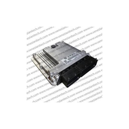 EDC Bosch 0281012663 | 8E2910401N | 4F1910401A