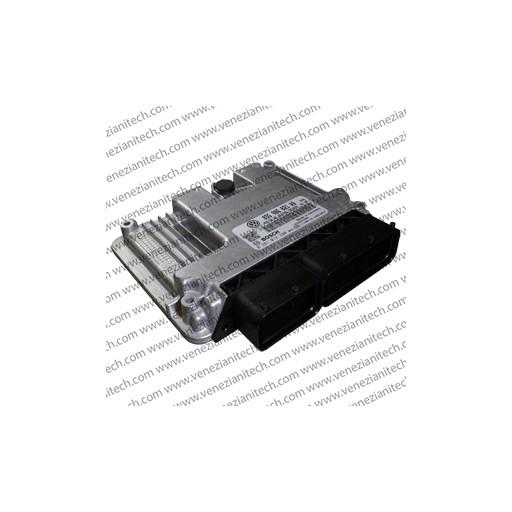 EDC Bosch 0281013606 | 03G906021HB
