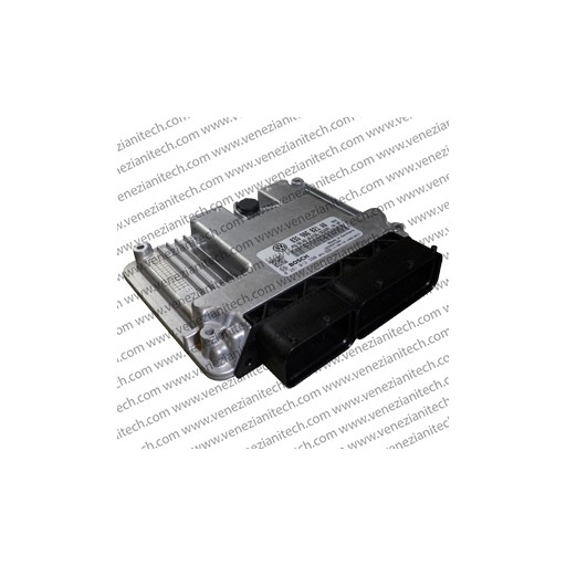 EDC Bosch 0281013607   03G906021JG