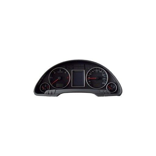 Display Bosch 0263626007 | KI AUDI B6 LOW