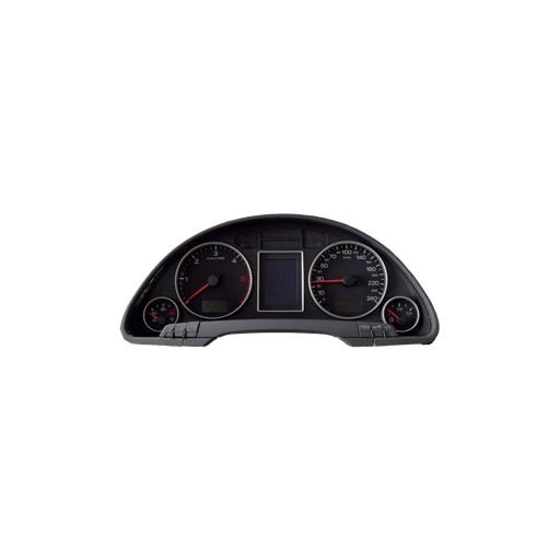 Display Bosch 0263626007 | KI AUDI B6 LOW