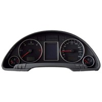 Display Bosch 0263626022 | 8E0920950F | KI KD AUDI B6 MJ 02