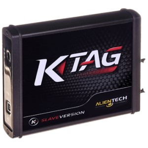 ECU programmer on bench engine and automatic transmission K-TAG Slave Veneziani
