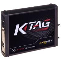 ECU programmer on bench engine and automatic transmission K-TAG Slave Veneziani