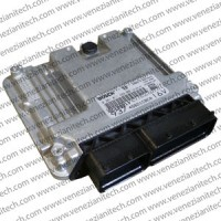 Centralina motore Bosch 0281010455 | 5586983 | 46791473 | 55188111