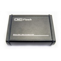 Programmer for engine and transmission ECUs CMDFlash Slave Slave Veneziani