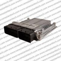 Centralina motore Bosch 0281010706 | A6461530179