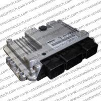 Centralina motore Bosch 0281010707 | 96441575 | 96423281 | 96513990