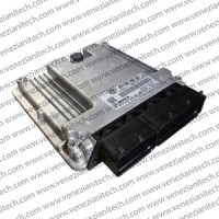 Centralina motore Bosch 0281011327 | 064906018B | 4E0907401